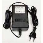 Power supply  24V, 1.5A