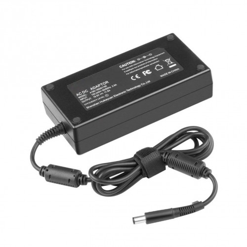 Notebook power supply ASUS 230W: 19.5V, 11.8A