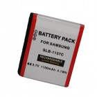 Samsung SLB-1137C battery