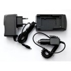 Charger Canon LP-E6, NB-7L
