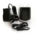 Charger Canon LP-E6