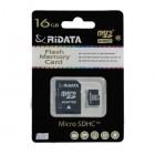 Memory card Ridata micro SDXC 16GB class10 U1
