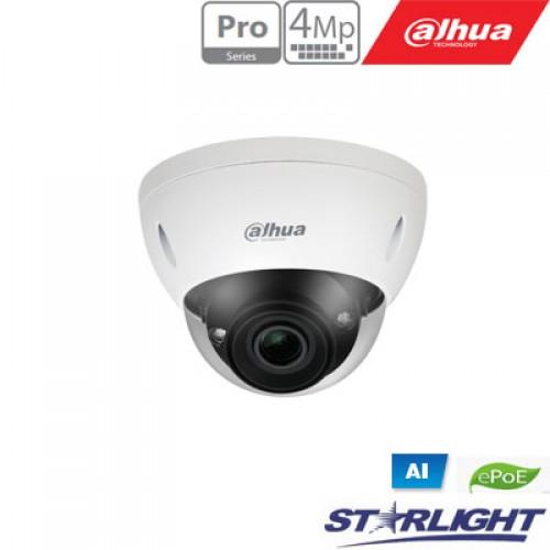IP network camera 4MP 2K IPC-HDBW5442E-ZE