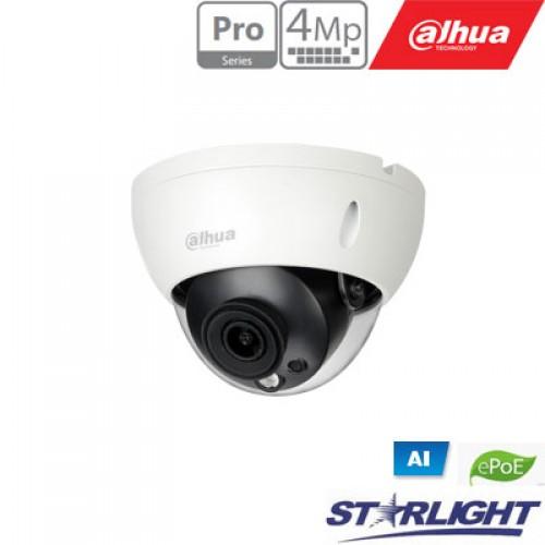 IP network camera 4MP 2K IPC- HDBW5442R-ASE