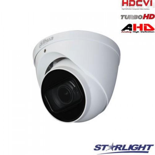 HD-CVI camera HAC-HDW2241TP-ZA