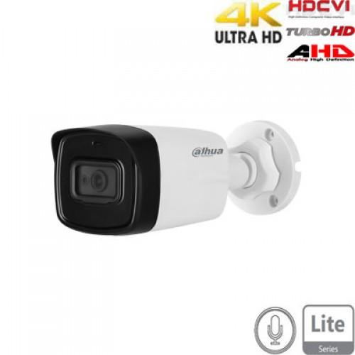 HD-CVI kamera HAC-HFW1801TL-A