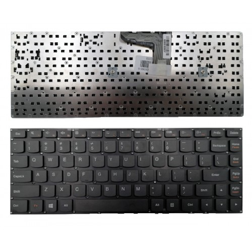 Keyboard Lenovo: Ideapad Yoga 3, 14