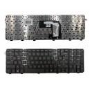 Keyboard HP: Pavilion DV6-7000, DV6-7100