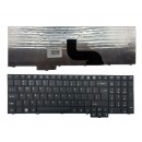 Keyboard Acer: TravelMate 5760, 5760G, 5760Z, 5760ZG UK