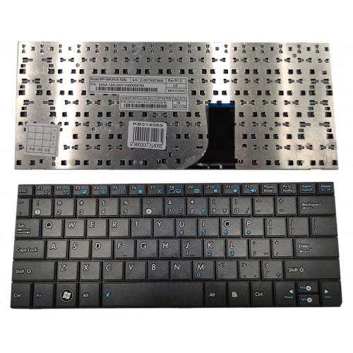 Keyboard ASUS: EEE PC 1001, 1001PXD, 1005, 1005HA