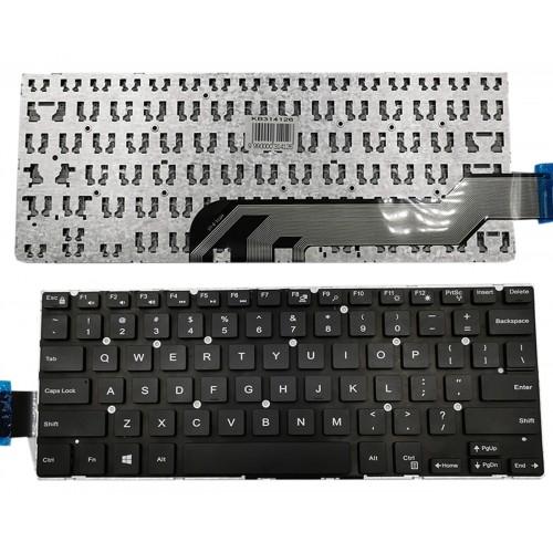 Keyboard DELL Inspiron: 5370, 5379, 7375, 5369, 5579, 7466