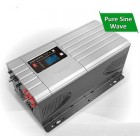 Pure sine wave solar inverter 1000w 12vdc  with  50A PWM solar charger