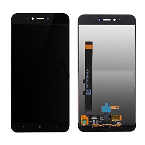 Screen LCD Xiaomi Redmi Note 5A (black) ORG