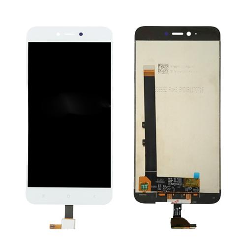 Screen LCD Xiaomi Redmi Note 5A (white) ORG
