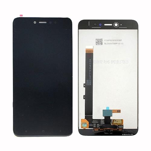 Screen LCD Xiaomi Redmi Note 5A Prime (black) ORG