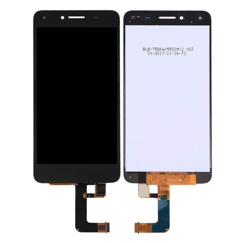 Screen LCD Huawei Y5 II (black) ORG