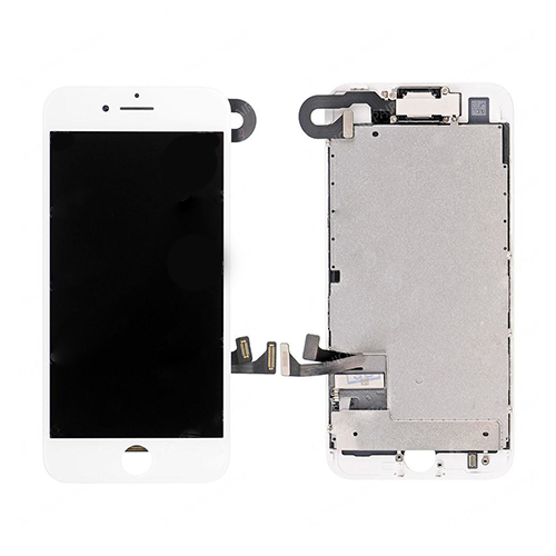 LCD screen iPhone 7 (white) ORG