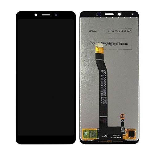 LCD screen Xiaomi Redmi 6 / 6A (black) refurbished