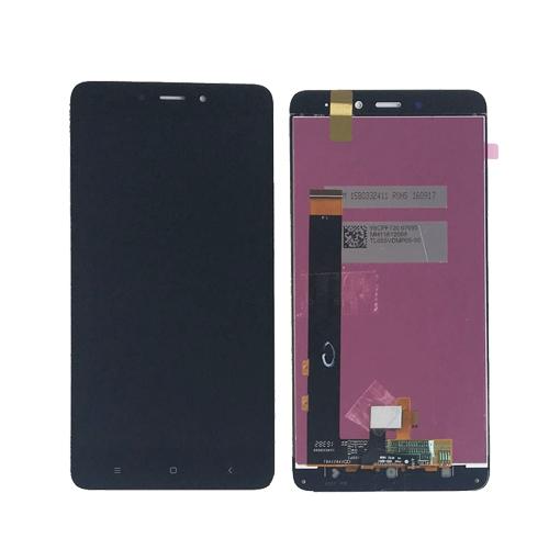 LCD screen Xiaomi Redmi note4 (black) refurbished