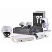 Videonovērošanas Sistēmas CCTV